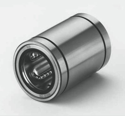 Types of ball bearing systems