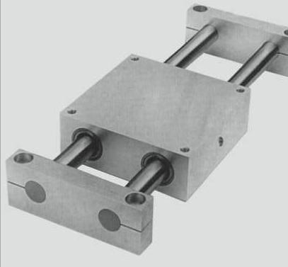 Linear Bearing Housing Aluminium And Cast Iron Housings
