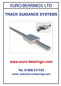 track roller bearing catalogue