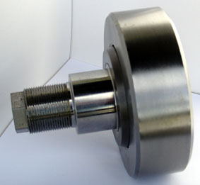 03d Mast Bearing Roller Bearing With Thread Shaft