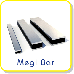 megi bar anti-vibration