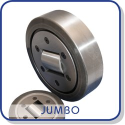 Jumbo combined roller bearings