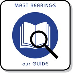 Guide to Identifying Mast Bearings
