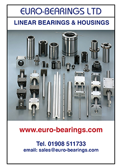 linear bearings catalogue