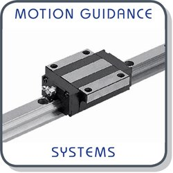 linear motion guidance systems (aluminium and standard)