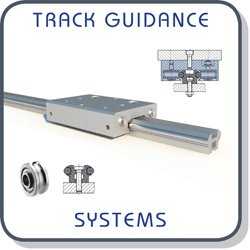linear track guidance system